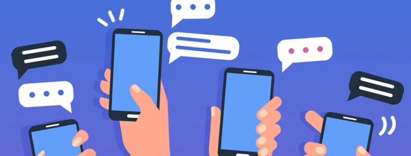 SMS Marketing Australia