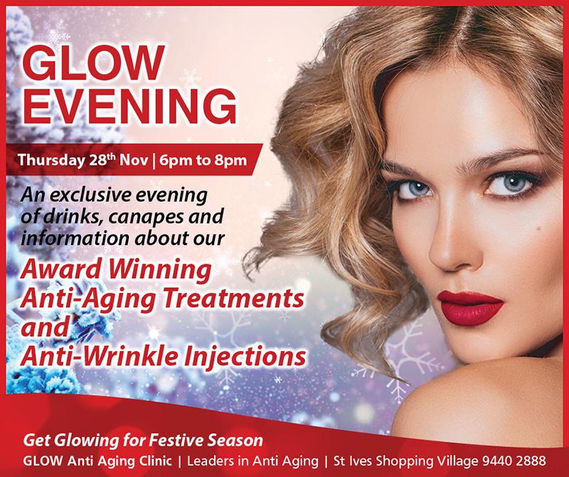 Glow Anti Aging