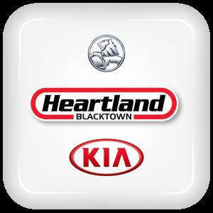 Heartland Motors Blacktown