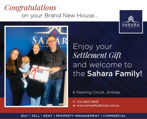 Sahara Real Estate